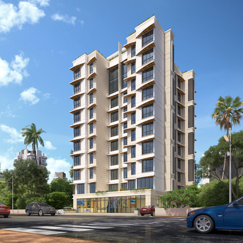 new launch Andheri