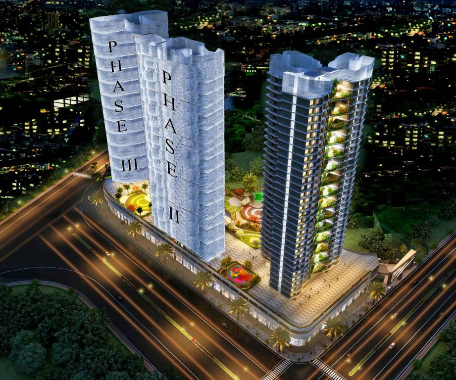 new launch Thane